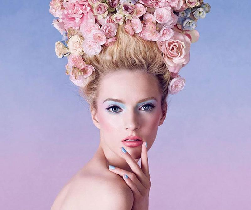 Marie Antoinette Cosmetic Line