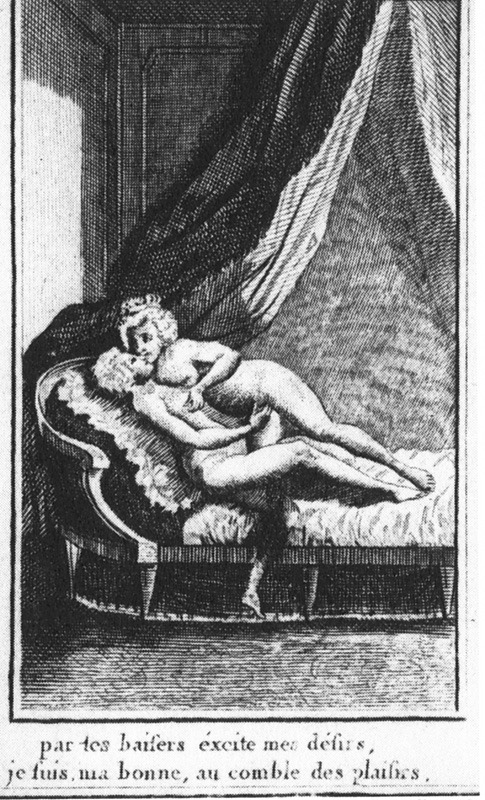 Libel of Marie Antoinette and the Comtesse de Polignac